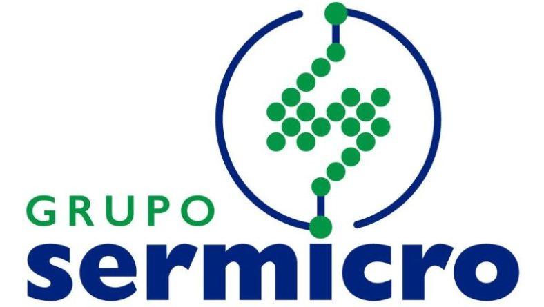 Praktikak Sermicro enpresan